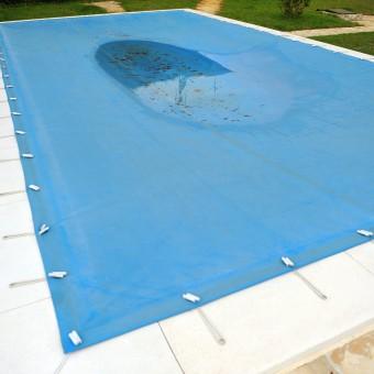 climatizar la piscina invierno