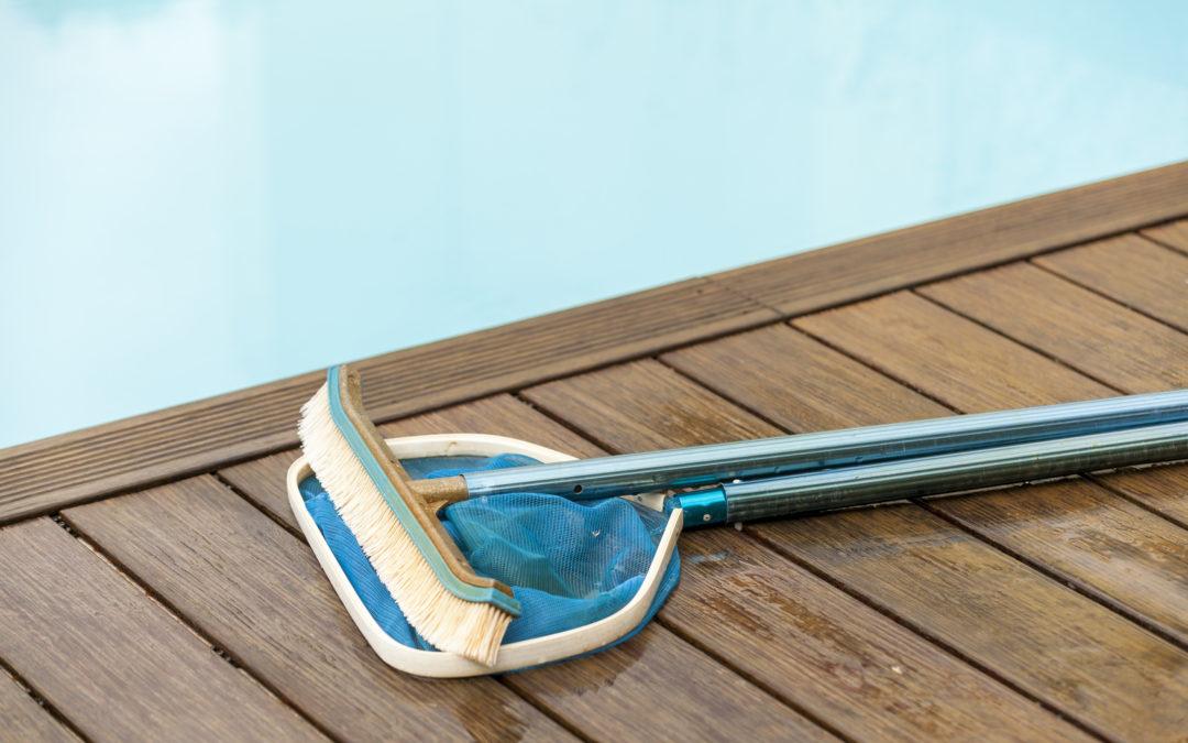 7 claves para conseguir un correcto mantenimiento de piscinas