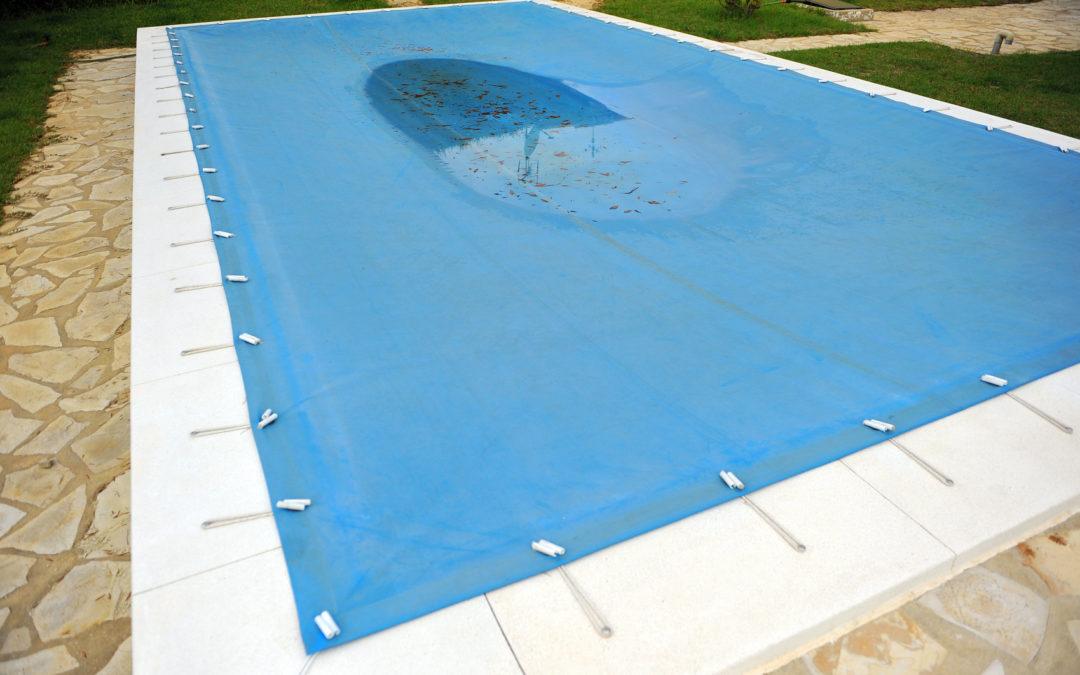 Mantas térmicas: consigue que tu piscina duerma calentita