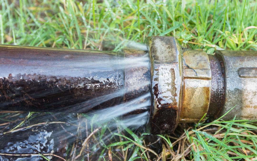 Filtraciones y fugas de agua, ¿soluciones?
