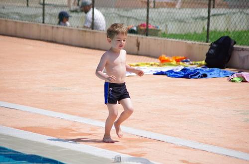 La importancia de los sistemas de seguridad para la piscina