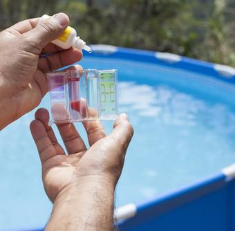 c mo medir el cloro y el ph para conservar el agua de tu