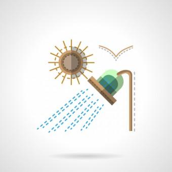 duchas_solares_como_funciona