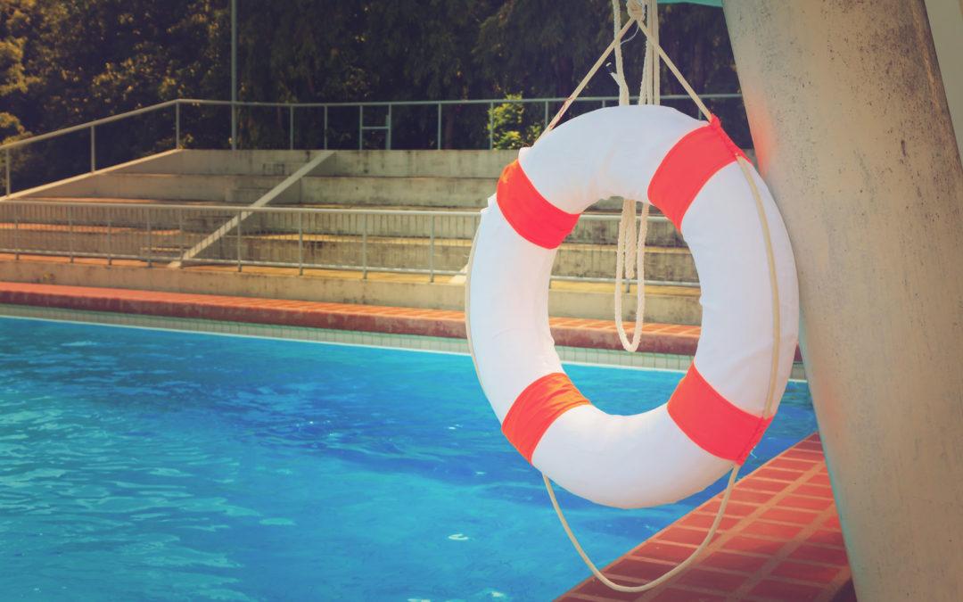 mantenimiento de piscinas evitar fugas