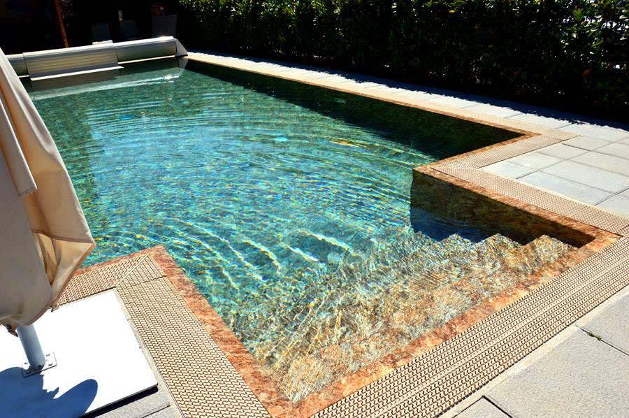 piscina natural en casa