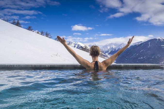 alargar la temporada de baño en invierno
