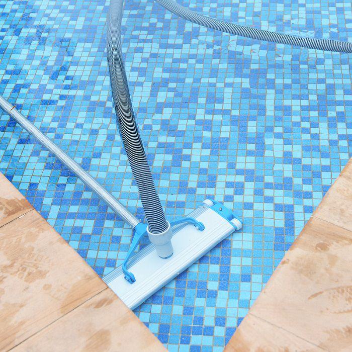 mantenimiento piscinas buen estado