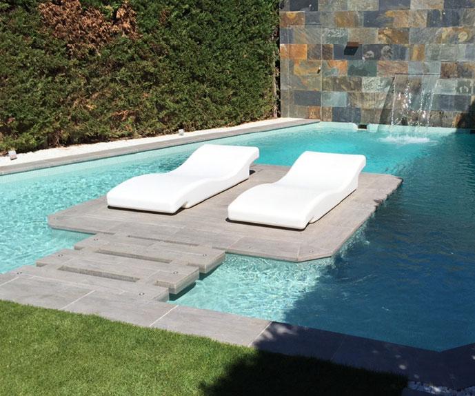 Gres para piscinas best piscina construida con gres for Gres de breda para piscinas