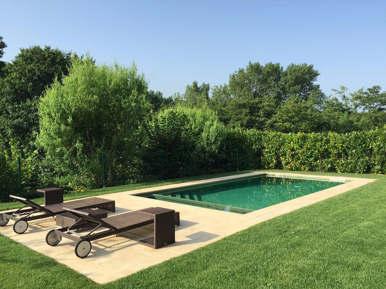 Las mejores tendencias en construcci n de piscinas 2017 for Piscina de buitrago de lozoya 2017