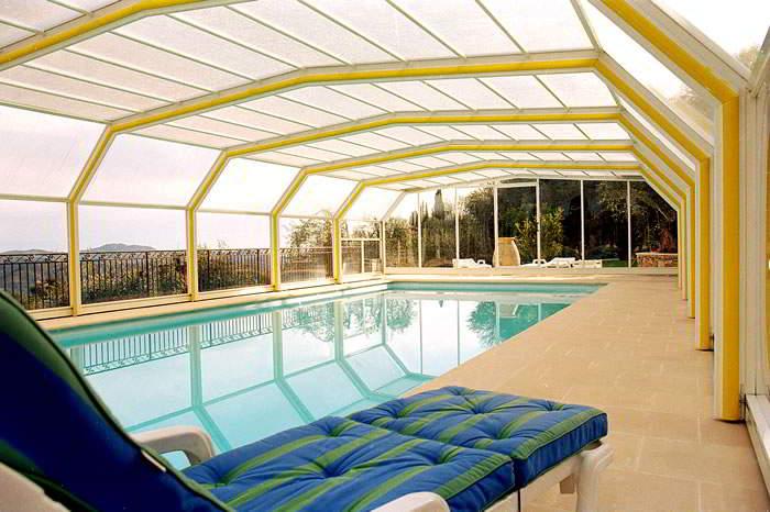construcción y mantenimiento de piscinas en Madrid