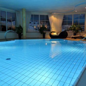 construccion de piscinas climatizadas madrid