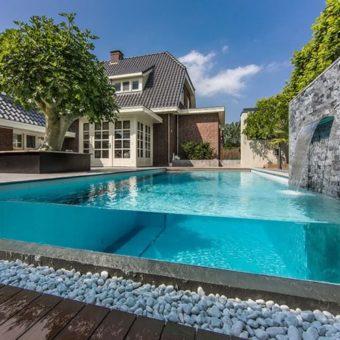 5 claves para saber si tu piscina tiene fugas, mantenimiento piscinas