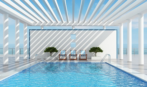 Empresas de construcción de piscinas en Madrid 5