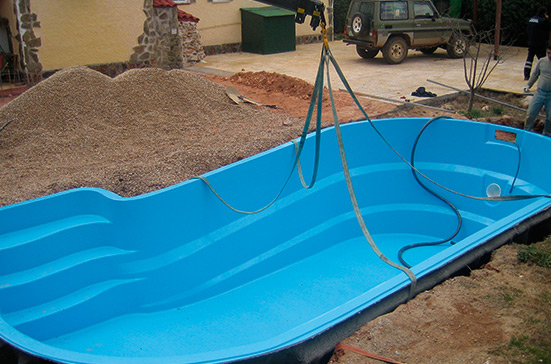 mejor piscina prefabricada