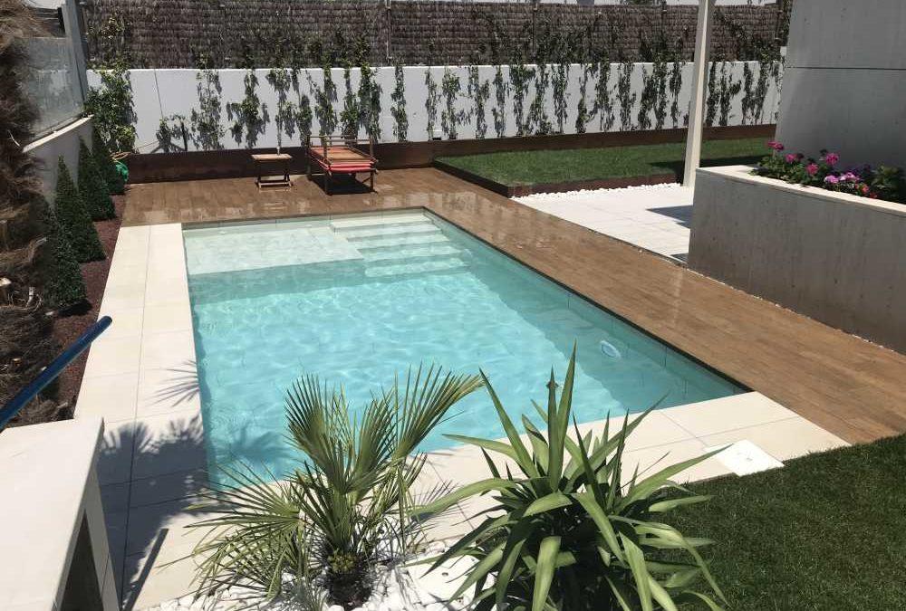Pautas para la construcción de piscinas en invierno