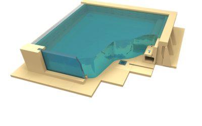 Las piscinas prefabricadas más recomendadas