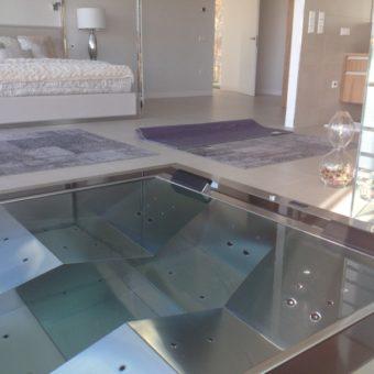 piscinas prefabricadas acero