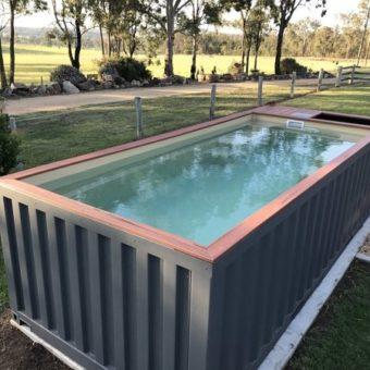 piscinas prefabricadas container