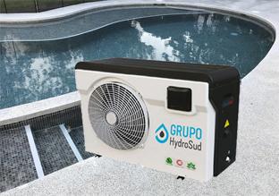 bombas calor piscina