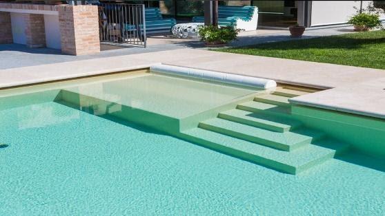 piscinas revestimiento relax
