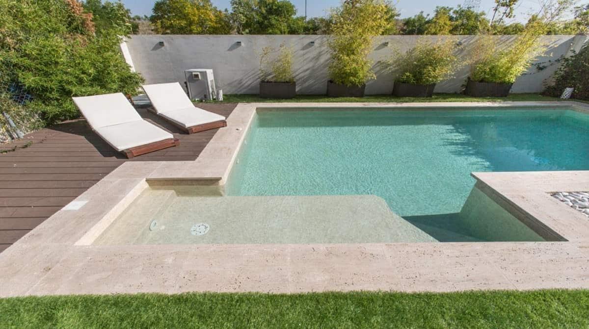 piscinas revestimiento sublime