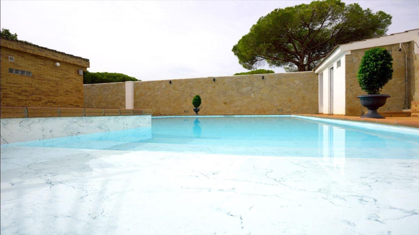 piscinas revestimiento vanity