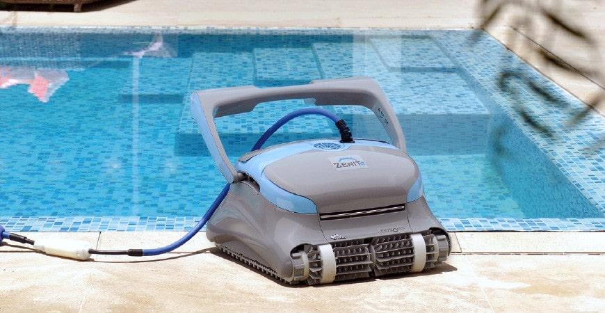 venta de robots limpiafondos para piscina