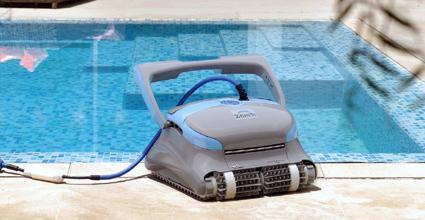 robots piscinas