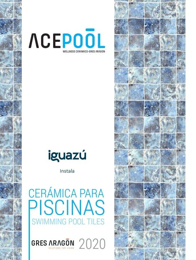 catálogo acepool