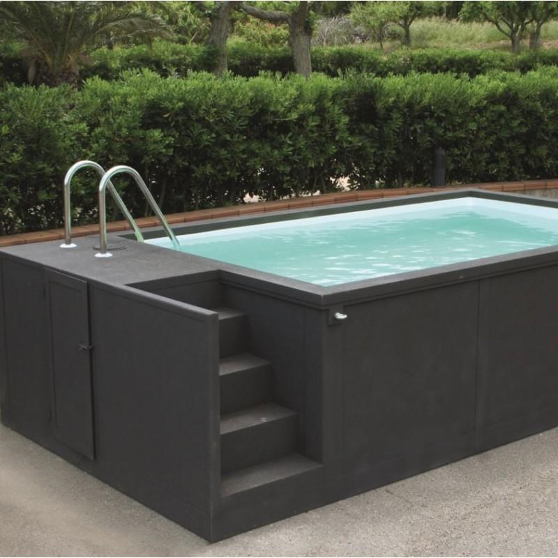 piscinas prefabricadas madrid