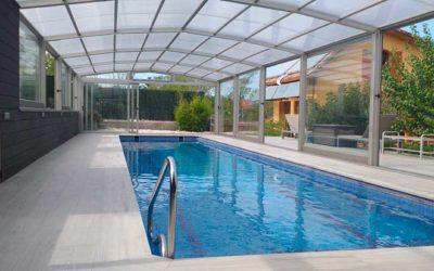 ¿Quiero instalar una cubierta para mi piscina pero cuánto cuesta?