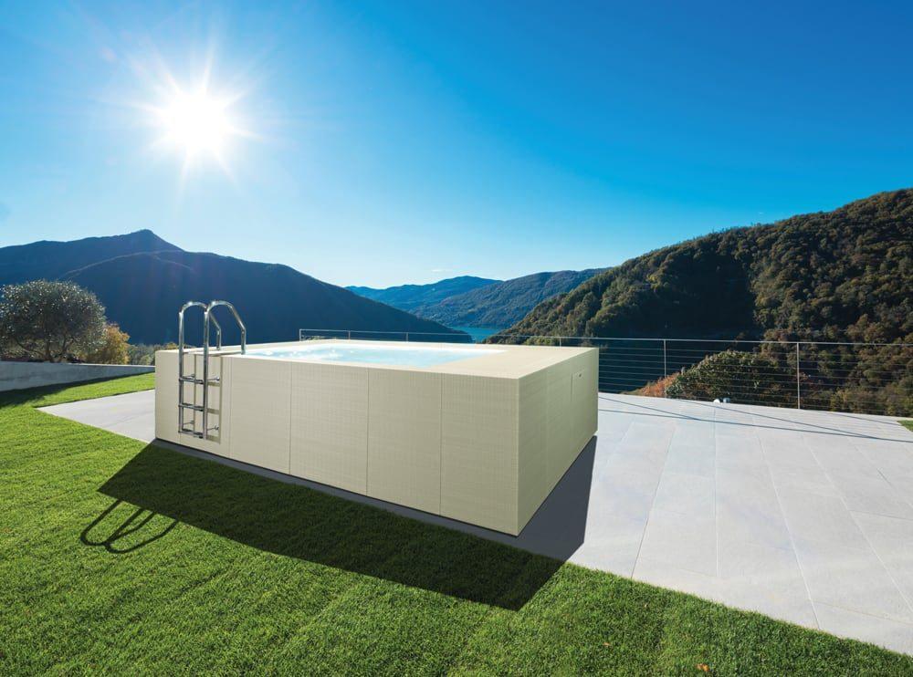 mini piscinas prefabricadas