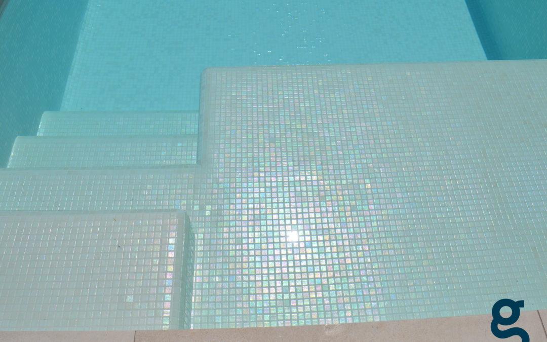 Piscina Skimmer Tarobá Iris Diamond